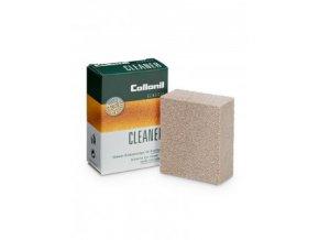 Collonil Cleaner classic - čistící kostka na semišovou useň