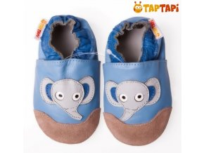 TAPTAPI slon modrý