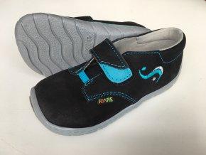 Fare Bare dětské celoroční boty nízké 5112212