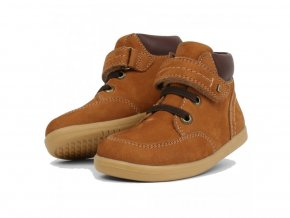 bobux timber boot mustard