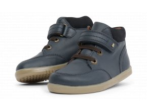 Bobux Timber Boot Navy