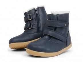 Bobux Aspen Boot Navy