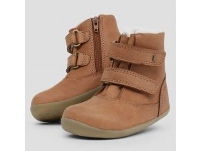 Bobux Aspen Boot Caramel