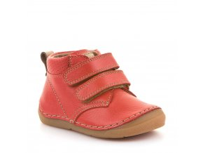 Froddo Boots Velcro Coral