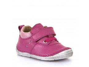 Froddo Flexible Sneakers Velcro Fuchsia (G2130159-5)