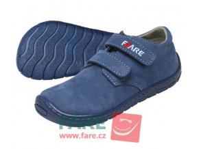 Fare Bare dětské celoroční boty nízké 5113201