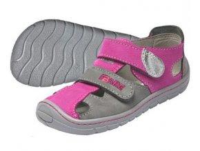 FARE BARE dětské sandále 5161291