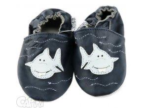CAPIKI žralok
