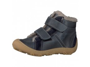 pepino by ricosta kids lias winter boots