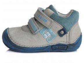 D.D.Step Bare Feet celoroční 018-43B