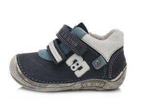 D.D.Step Bare Feet celoroční 018-43C