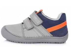 D.D.Step Bare Feet celoroční 063-293