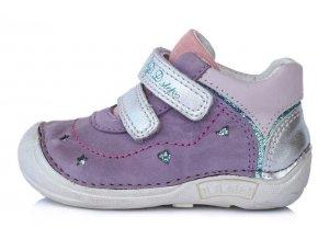 D.D.Step Bare Feet celoroční 018-43A