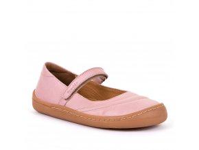 Froddo Barefoot Balerina Pink (G3140095-2)