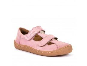 Froddo Barefoot Sandal Pink (G3150166-5)