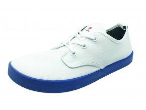 Anatomic All In AA01 bílé plátěné boty
