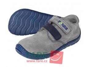 Fare Bare celoroční boty nízké 5113261
