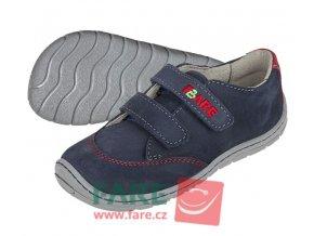 Fare Bare celoroční boty nízké 5114201