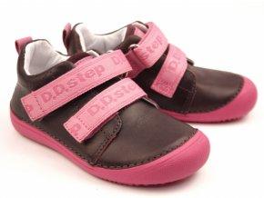 D.D.Step Bare Feet celoroční 063-761BM
