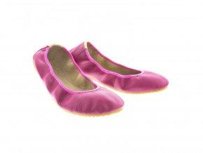 Pathik shoes baleriny Amelíny růžové