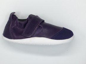 Bobux XP Marvel dress shoe Purple