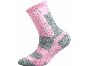 VOXX ponožky Matrix, vel. 35-38