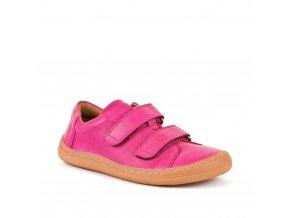 Froddo Barefoot Sneakers Fuchsia (G3130176-7)