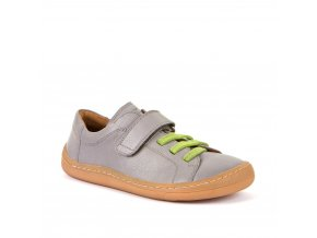 Froddo Barefoot Sneakers Light Grey (G3130175-3)