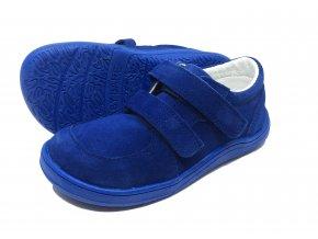 Baby Bare Shoes FEBO Youth Jeany celoroční boty