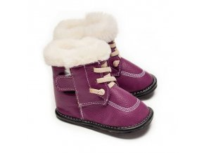 Jack & Lily Zoe | My Boots