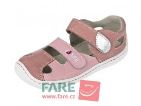 FARE BARE dětské sandály B5461251