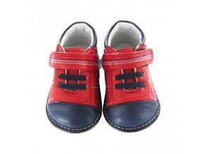Jack & Lily Cason   My Shoes