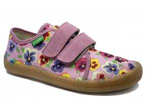 Froddo Barefoot Tenisky Pink (G1700302-7)