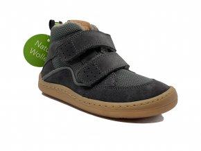 Froddo Barefoot zimní Grey (G3110194-1)
