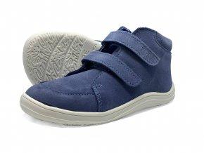 Baby Bare Shoes FEBO Fall Jeany s membránou