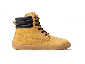 barefoot topanky be lenka nevada mustard 23614 size large v 1