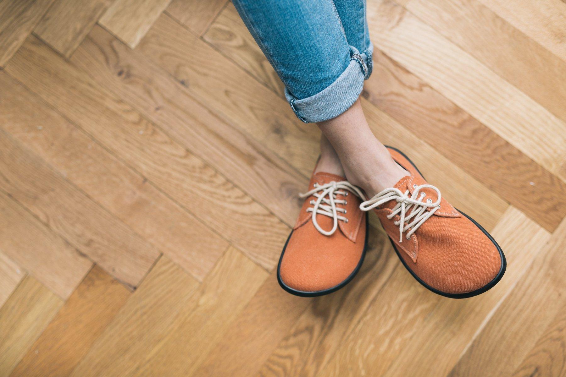 Co je barefoot?