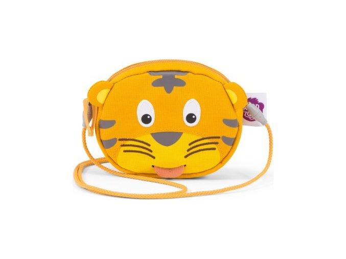 Timmy tiger purse 1