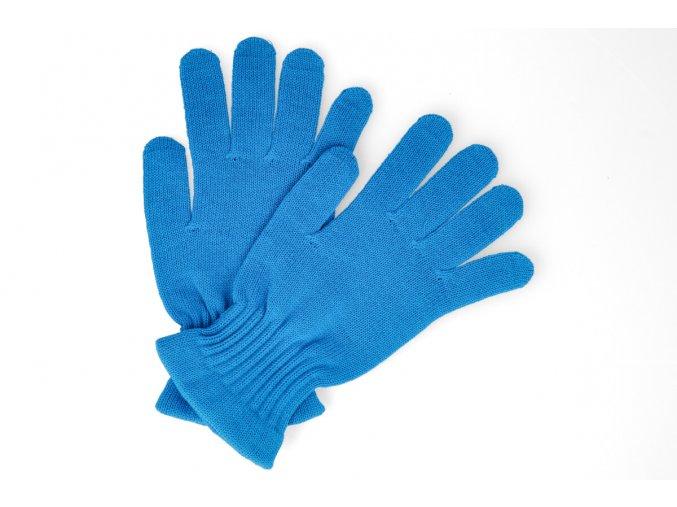 rukavice surtex merino modre 1