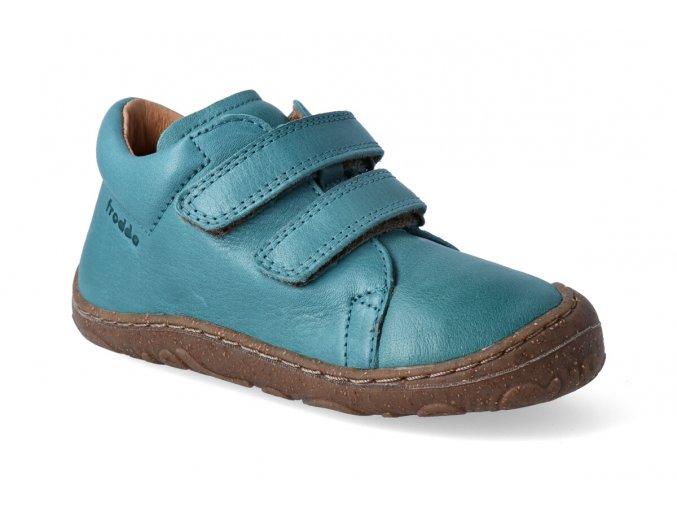 celorocni obuv froddo barefoot petroleum 2