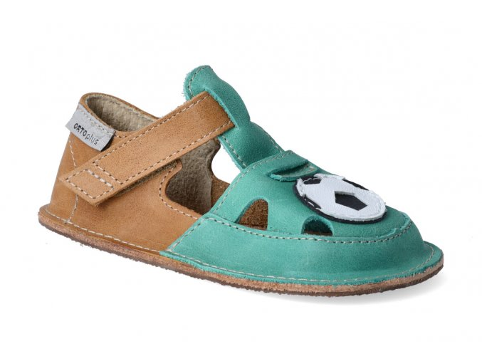 barefoot sandalky orto ithaka balon 1