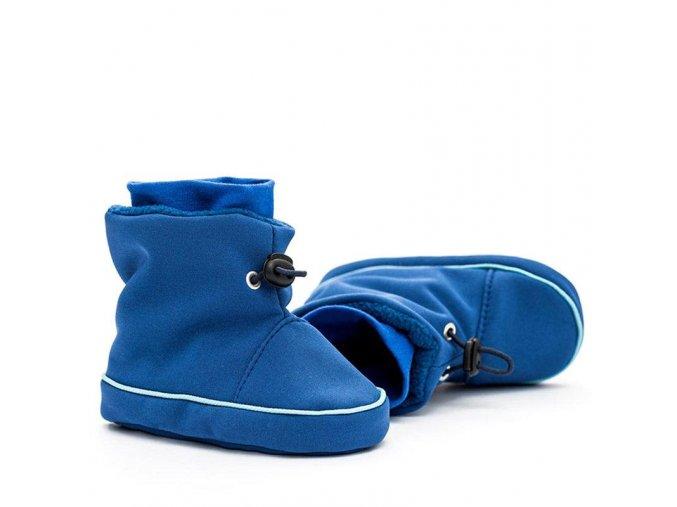 Liliputi Booties Feather blue 1024x1024