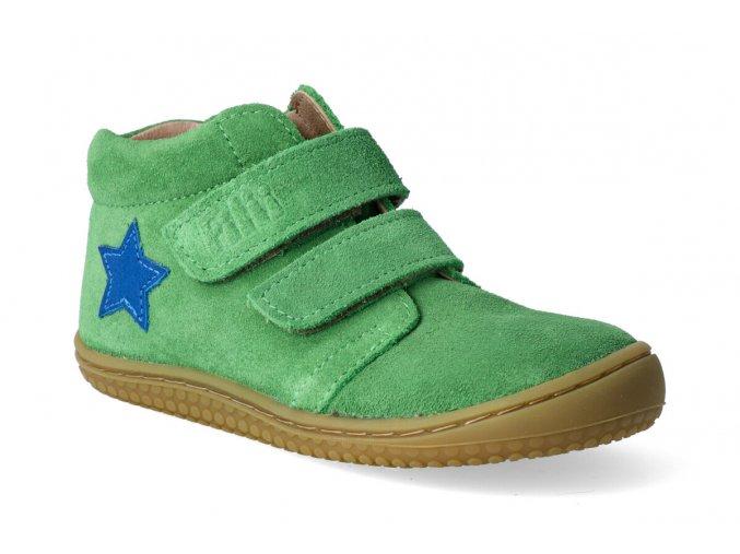 barefoot kotnikova obuv filii chameleon apple m 2