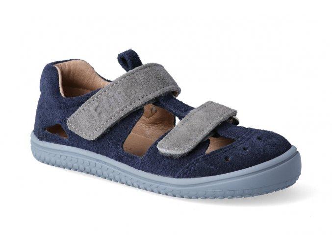 barefoot sandalky filii kaiman ocean m 3