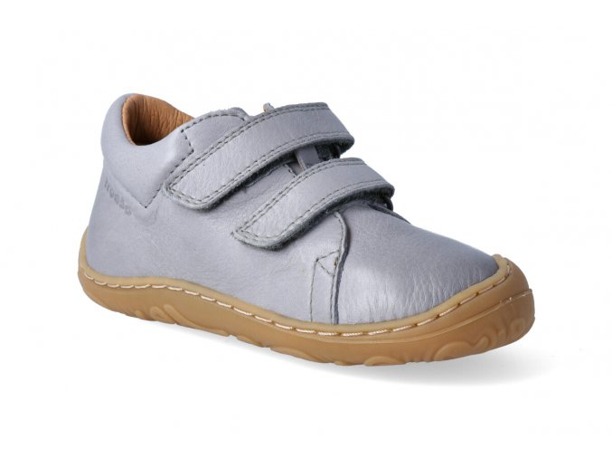 barefoot celorocni obuv froddo narrow light grey 2