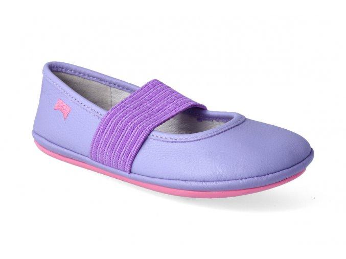 baleriny camper right kids sella purple 2