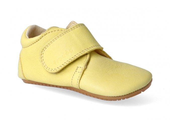 froddo prewalkers yellow 2