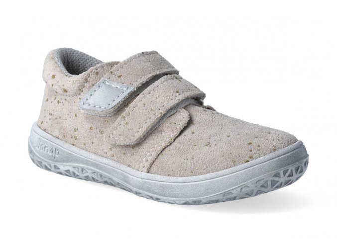 barefoot tenisky jonap b1 zlata 2