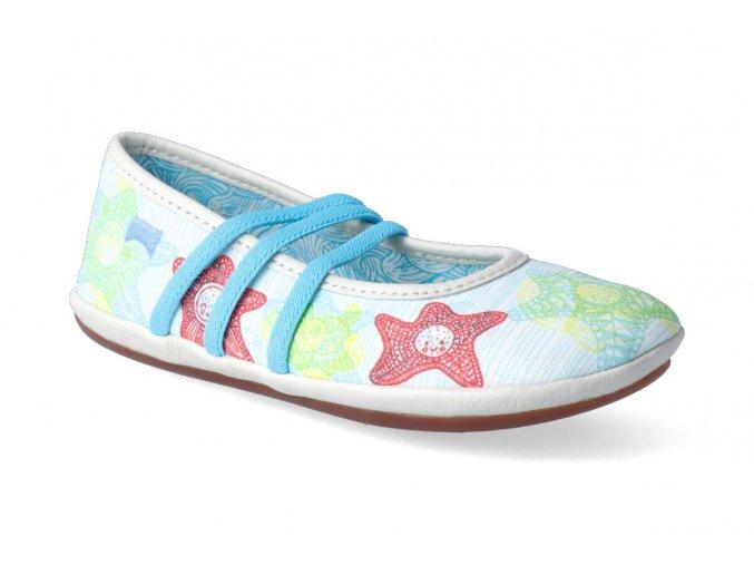 baleriny camper tws sella multicolor starfish 3