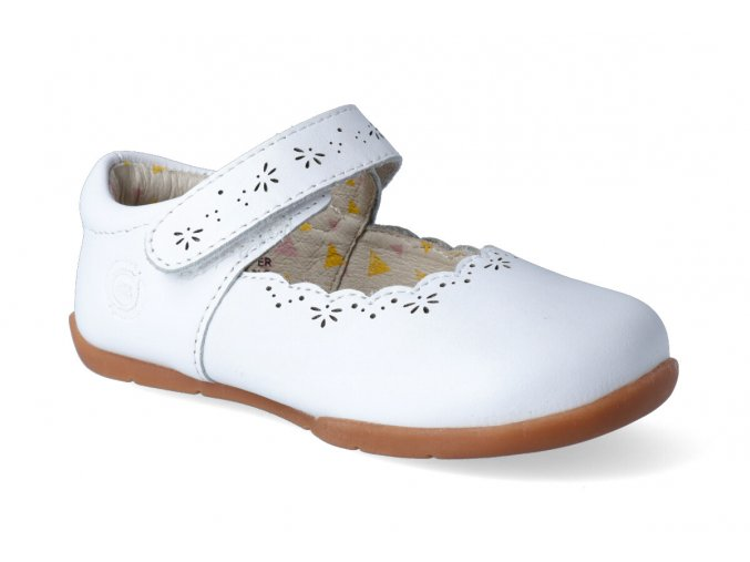 baleriny livie and luca fw lily ii white 3